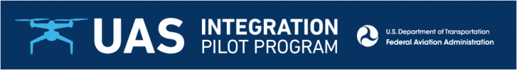 Drone Integration USDOT